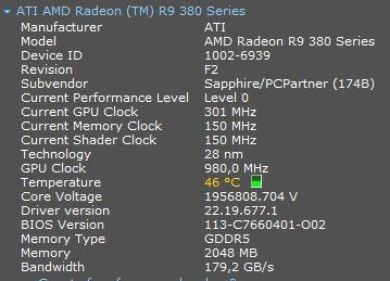 pc gamer intel core 6ta - 8 gb ddr4 - r9 380 - 1tb+ssd 128gb