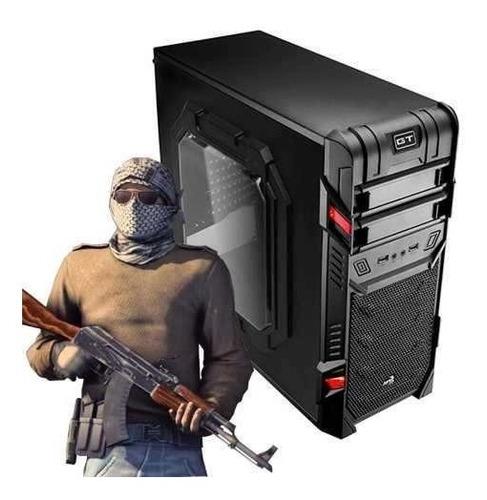 pc gamer intel core i5 16gb ssd 120gb gt 1030 1tb promoção