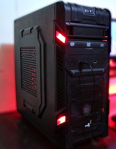 pc gamer intel core i5-4690 gtx 750 oc 8 gb