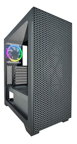 pc gamer intel core i7 9700 ssd 480gb 16gb gtx 1660 wifi a7
