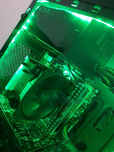pc  gamer intel  i5 4590 + gtx 1050ti + 8gb, roda tudo!