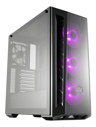 pc gamer intel i5 9400f + 8gb fury + mb520 750w + gtx 1660ti