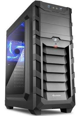 pc gamer - intel i5, rx 580 8 gb, 16 gb de ram