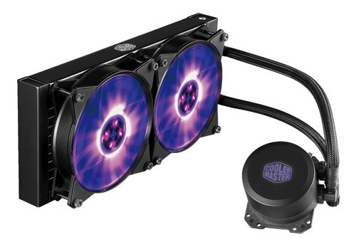 pc gamer intel i7 9700kf + 32gb+ liquid rgb + rtx 2080 super