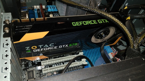 pc gamer intel i7 geforfe gtx 670 bluray