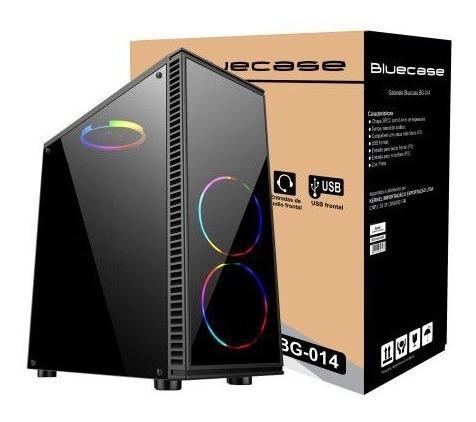 pc gamer j3455 quad - gt 1030 2gb -8gb ddr3 - ssd 120gb 230w