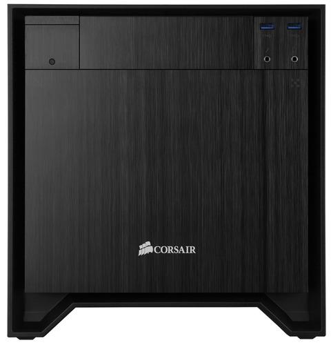 pc gamer mini itx obsidian 250d i7 geforce gtx1060 6gb ssd