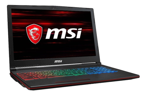 pc gamer msi gp63 leopard 8re 15.6  fullhd 1tb+256gb sd+vram