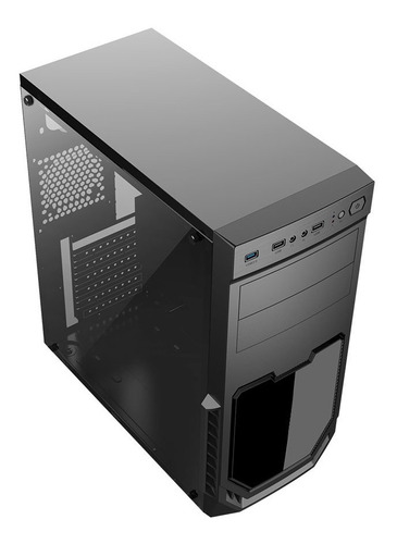 pc gamer neologic nli81394 intel i3-9100f 8gb (gtx 1650) 1tb