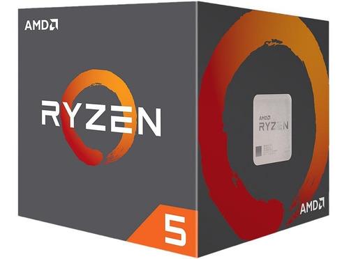 pc gamer nuevos ryzen 5 2600 - gtx 1060 8gb ram 12 cuotas