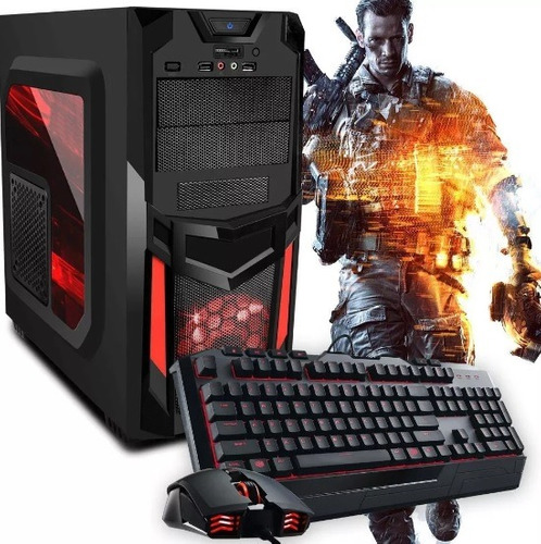 pc gamer o diseño grafico customizadas a su gusto