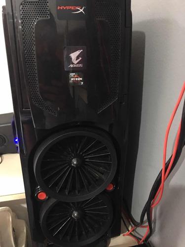 pc gamer - pc  para engenharia - workstation