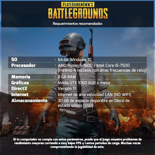 pc gamer pro i3 7100 - 8gb ram ddr4 nvidia gtx 1050