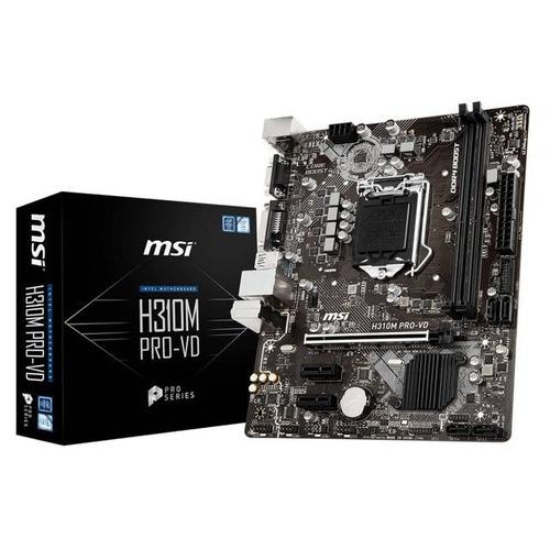 pc gamer pro x - intel core i3 8va - ram 8gb - gtx 1050 2gb