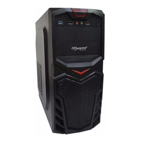 Pc Gamer Radeon 1gb (vídeo) - Pentium G-4400 4gb - Oferta