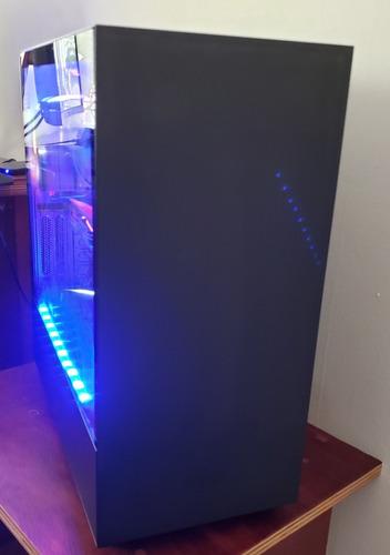 pc gamer rtx 2060 16gb ram 1tb hdd/ssd 500gb/256gb m.2