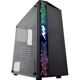 Pc Gamer Ryzen 3 3200g + 8gb Ddr4 + R7 240 4gb + Ssd 240gb