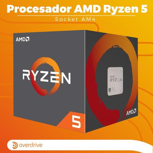 pc gamer ryzen 5 2400g + a320 + 8gb ddr4 + 1tb gtx1050ti 12c