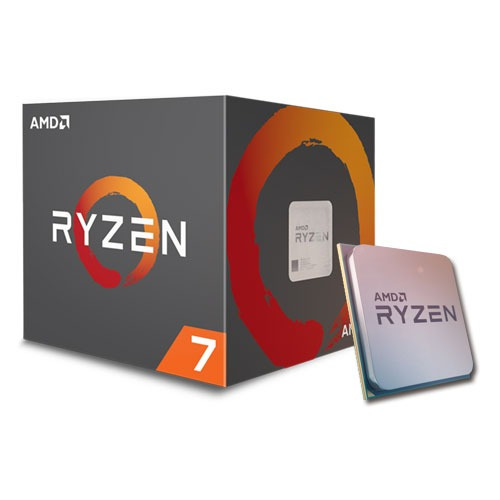 pc gamer ryzen 7 1700x - 16gb 2400mhz - gtx 1060 3gb