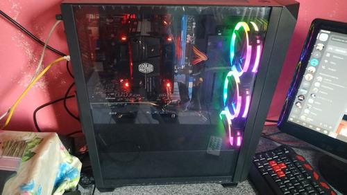 pc gamer super top i5 3570k + gtx 1060 6gb + 16 gb ram