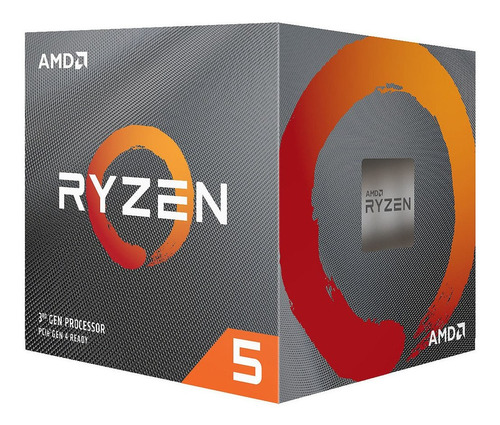 pc gamer tiny low profile amd ryzen 3600x 1650 4gb ssd 120gb