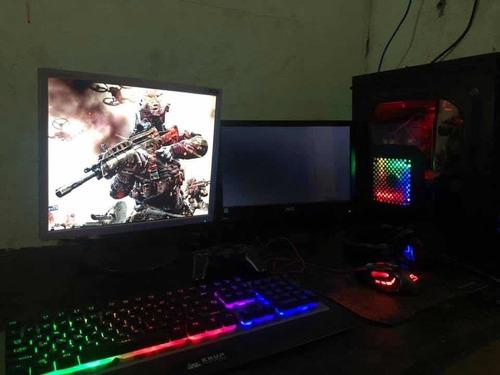 pc gamer top para jogos