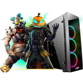 Pc Gamer Ultra Intel Core I5 9400f 9na Gen 16gb Rtx 2060 12c