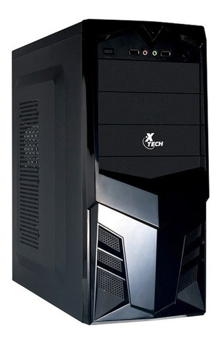 pc gamer xtreme intel pentium g4400 8gb 1tb gráficos hd 510
