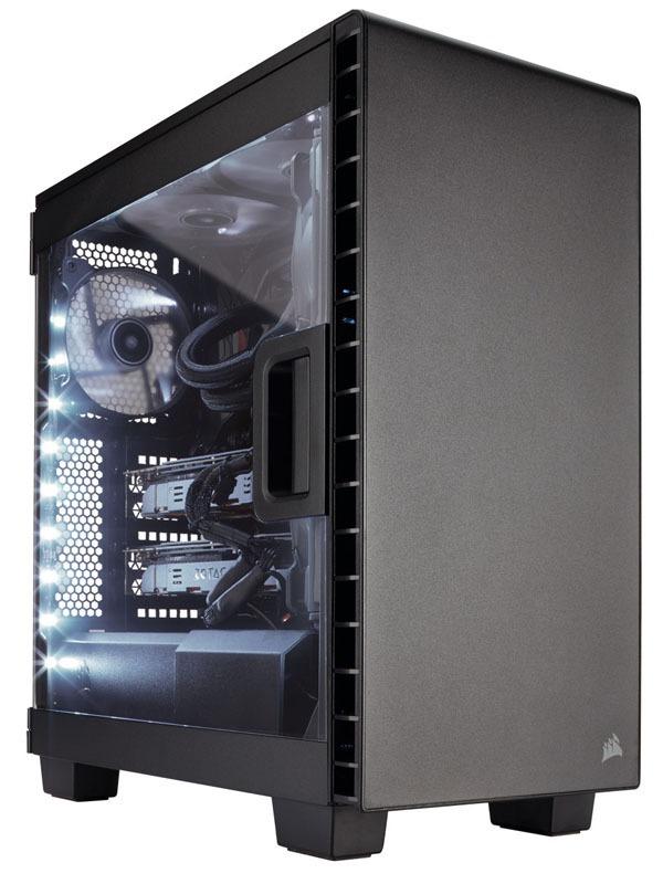 Pc Gamer Y Diseño I7-8700k, Gtx 1080ti 11gb, 16gb 3600mhz