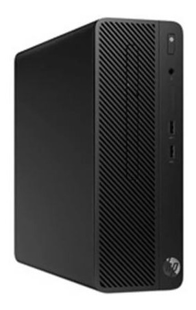 pc hp 280 g3 core i5 8500 4gb 1tb