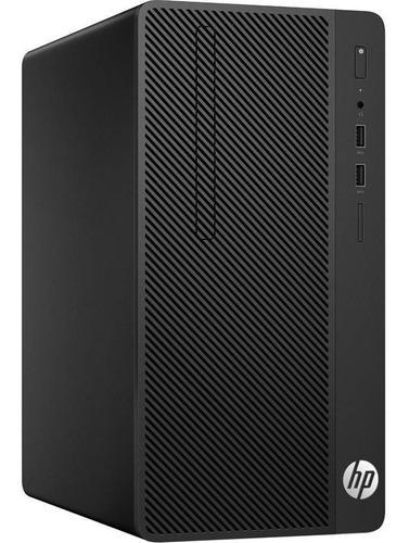 pc hp 280 g3 sff 3wu21lt intel core i5 ram 4gb 1tb freedos