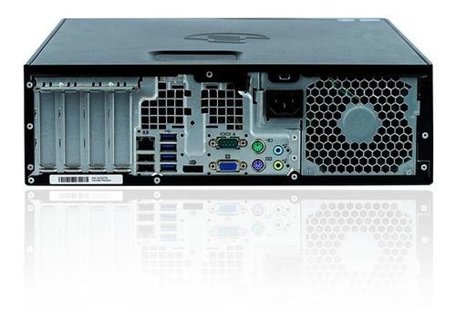 pc hp 8200 intel core i5 4gb hd 500gb wi-fi