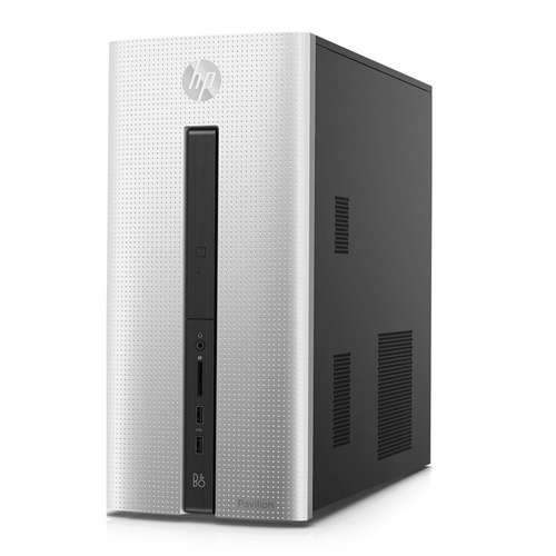 pc hp pavilion 550 i3 8gb 1tb wifi 3.0 bt w10 + impresora hp