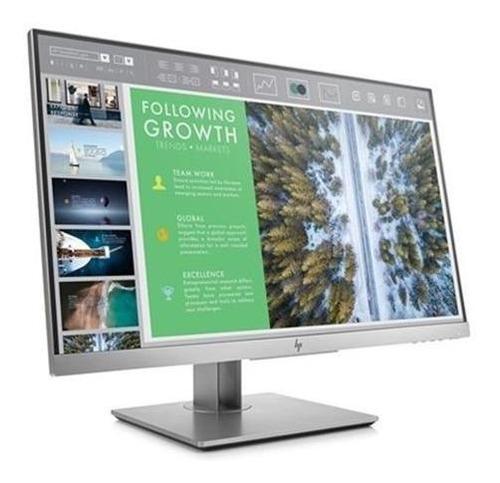 pc hp prodesk 400 g6 i7 8gb 1tb + monitor 24'' e243 w10 pro