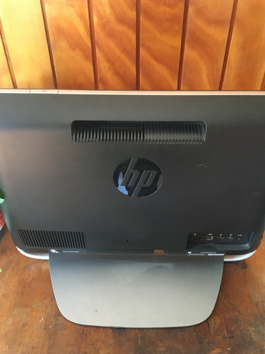pc hp touchsmart 320 pc