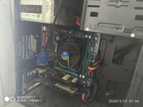 pc i3 3240 cpu 3.40ghz 8gb de ram