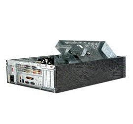 pc i5 7400 - 3,5 ghz, 16 gb ram, 1 tb  iia lii
