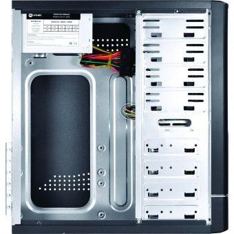pc intel atom d2500 1.86 ghz 2gb hd320 bematech + promoção