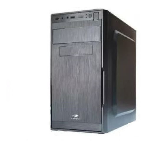 pc intel core i5 7500+16gbram+ssd 240gb+hd 500gb+f500w+pl2gb