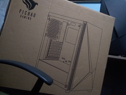 pc intel gamer core i5 3570 / 8gb / gtx960 / 500gb+120gb ssd