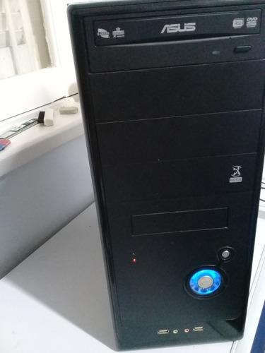 pc intel i3 3.1 4gb hd 500gb pl mãe o&m 1155