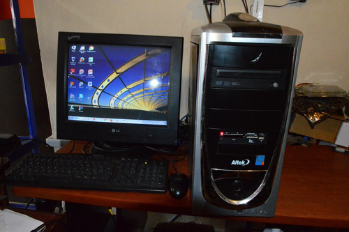 pc intel pentium 4ht 3.0ghz 2gb 160gb sata win 7 cyber ofici