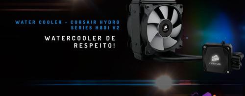 pc itx gamer ryzen 5 1600x (geforce gtx 1050ti 4gb) / water