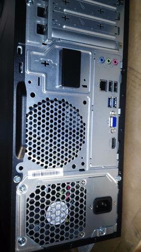 pc lenovo h50-55 90bg004mcf desktop computadora / windows 10