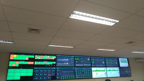 pc lenovo i5 ssf ate 5 monitores day trade bolsa valores
