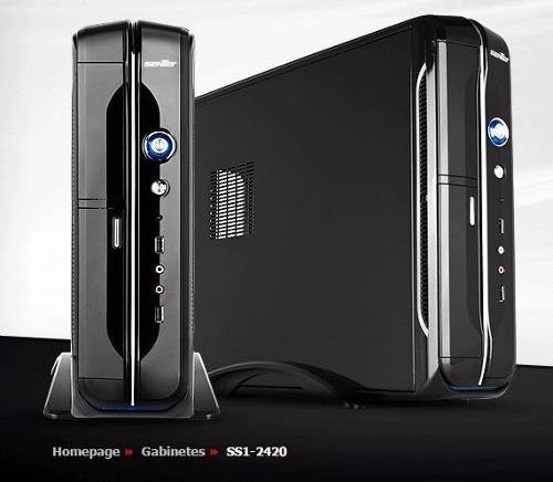 pc mini apu gamer a10 7870k a68 4gb r7 1tb hdmi 12core juga!