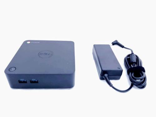 pc mini dell chromebox nuc intel i3 8gb usb 3.0 64gb sd wifi