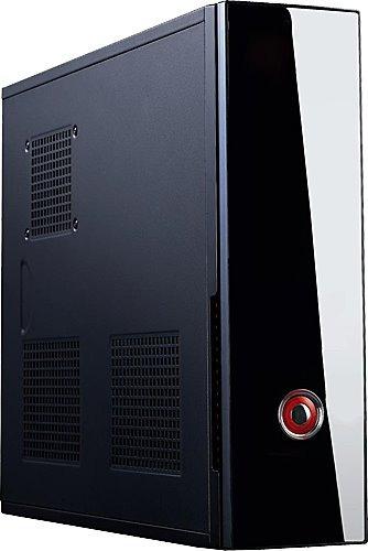 pc nuevo slim intel core 2 quad 500gb/4gb/radeon r5 230