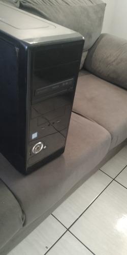 pc quad core r$250 a vista