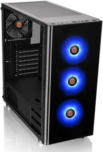 pc ryzen 5 3400g + b450 wifi + ram 8 gb + 1 tb + 600w +